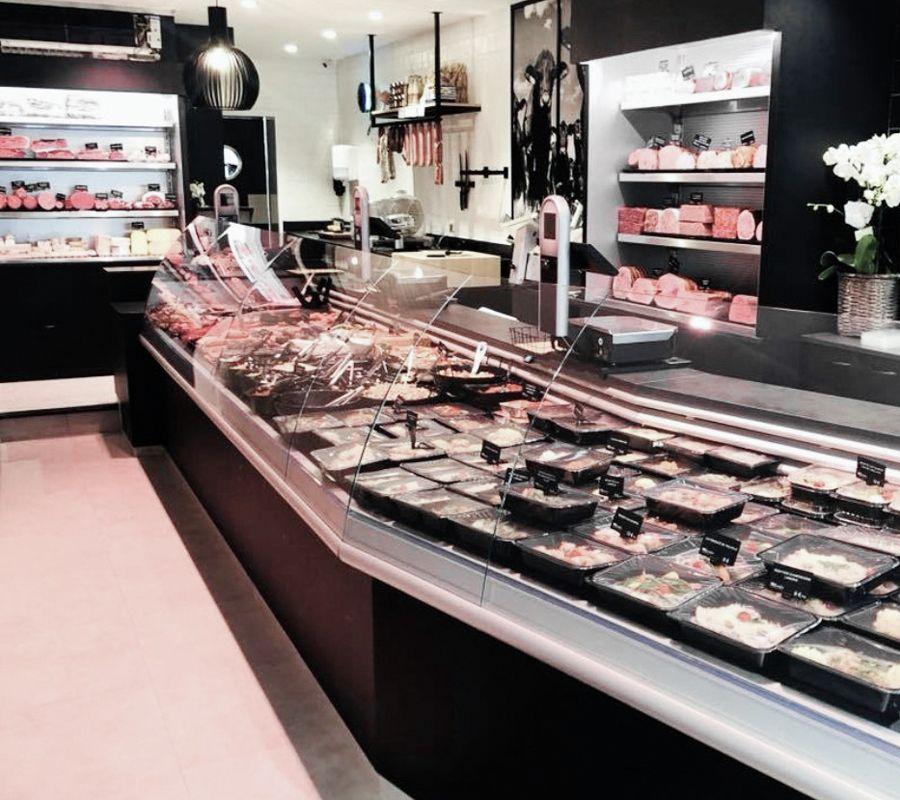 La Boucherie Schmitz - Artisan Boucher Traiteur à Liège - Magasin